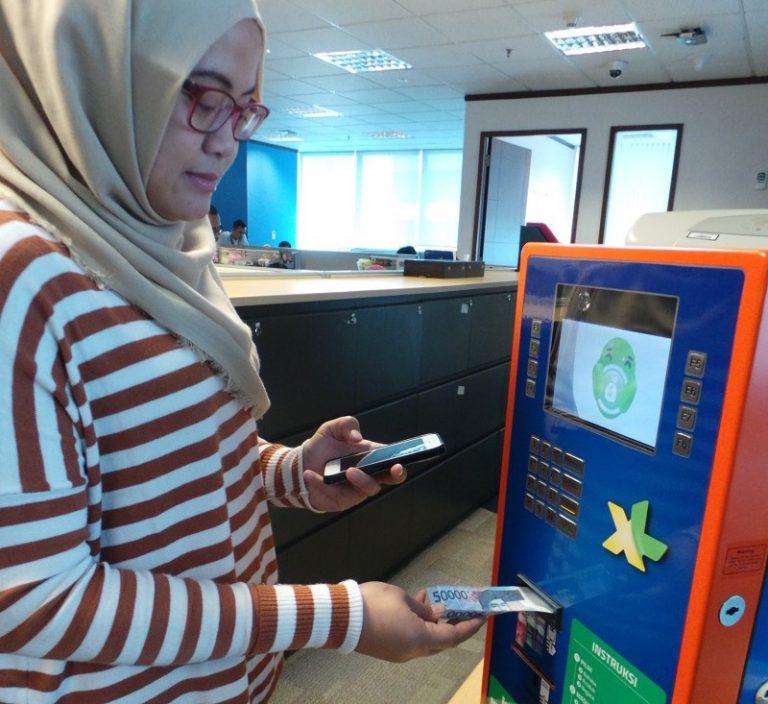 XL Pay Point, Inovasi dari XL untuk Para UKM di Tanah Air