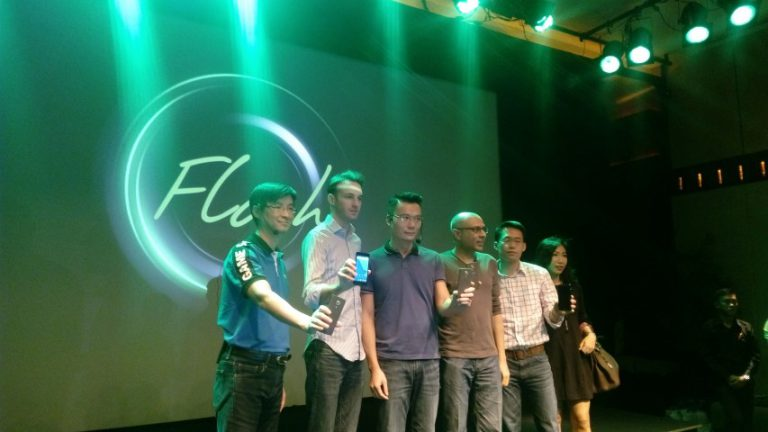 Alcatel Flash 2 Resmi Mendarat di Indonesia