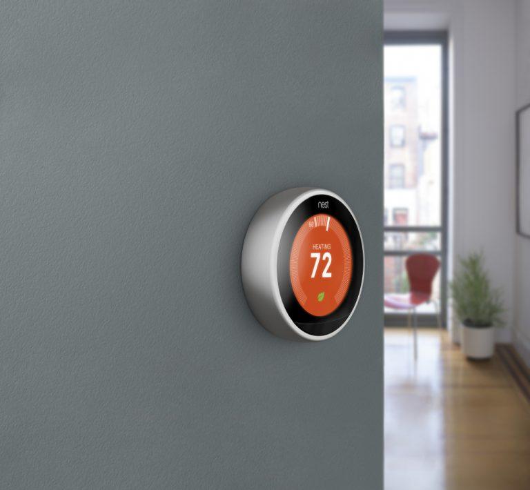 Ada Kontribusi SOLIDWORKS dalam Pengembangan Awal Termostat Pintar Google Nest
