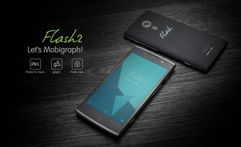 Mengulang Sukses di Flash Plus, Alcatel Flash 2 Tetap Dijual Eksklusif di Lazada