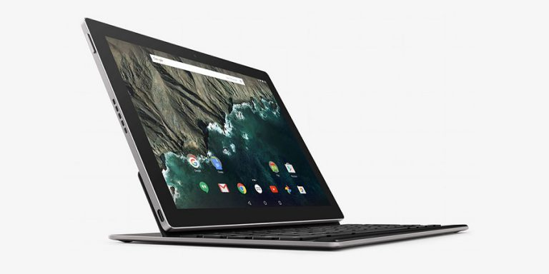Pixel C, Tablet Racikan Google dengan Cita Rasa Marsmallow