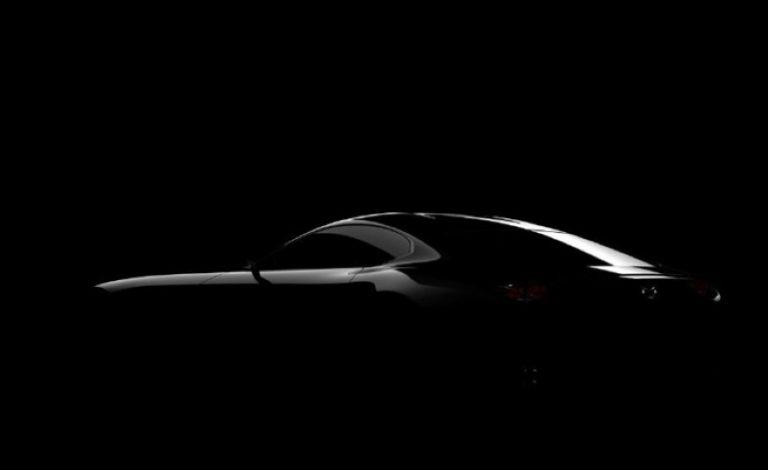 Mazda Akan Tampilkan Mobil Konsep Bergaya Sport di Tokyo Motor Show 2015