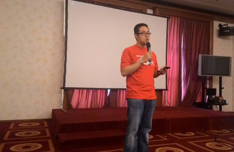 Open Signal: Cakupan 4G LTE Milik Smartfren Terluas di Indonesia