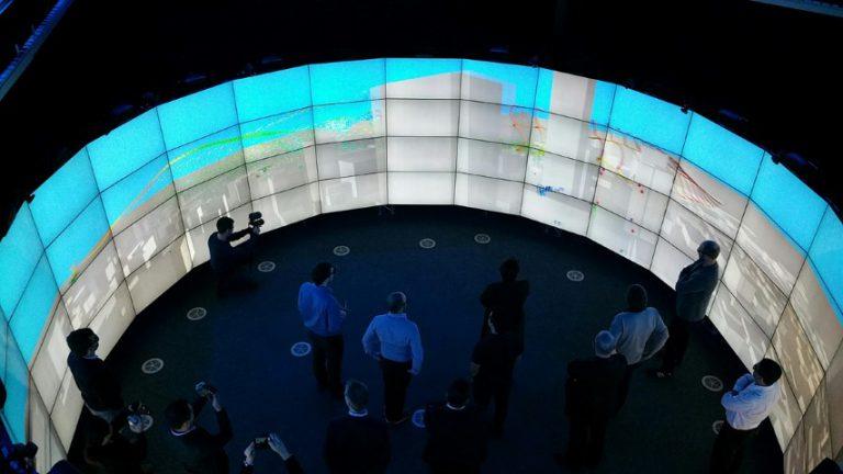 Dengan Teknologi NVIDIA, Monash University Bangun Mikroskop Abad 21