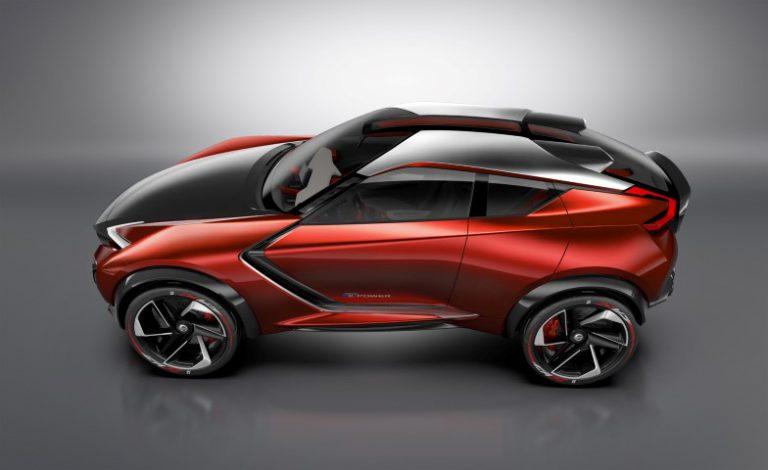 Nissan Akan Perkenalkan Teknologi Self Driving di Tahun 2017