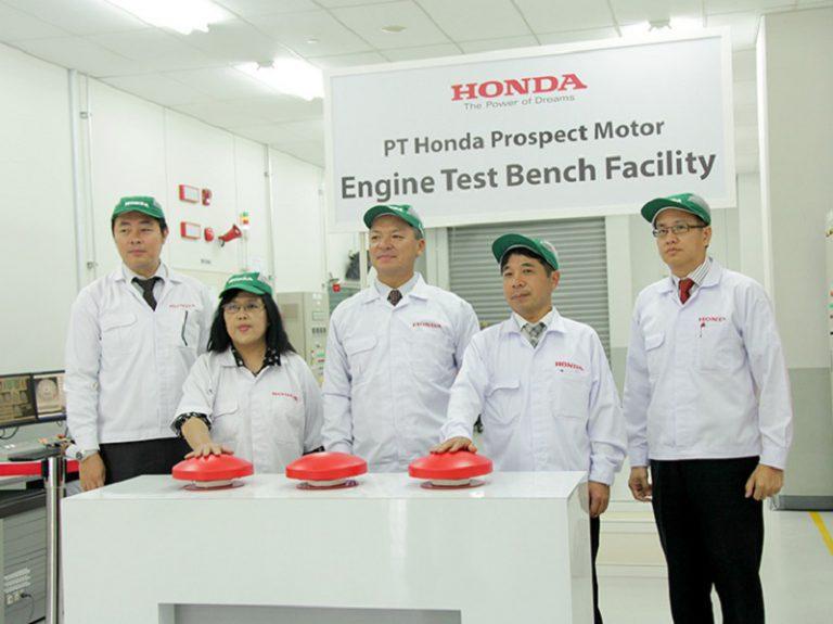 Fasilitas Pengujian Mesin HPM Resmi Hadir di Karawang
