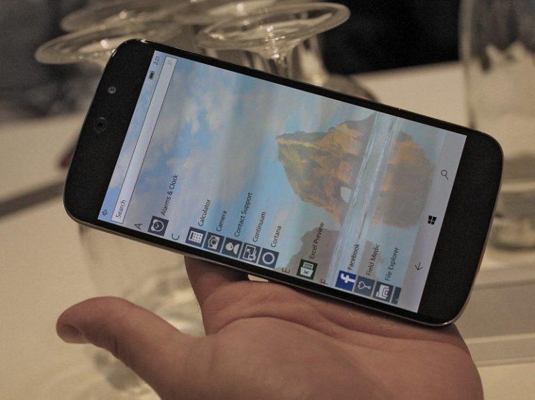 Bersaing dengan Lumia 950 dan 950 XL, Acer Pasarkan Jade Primo 2 Tahun Depan?