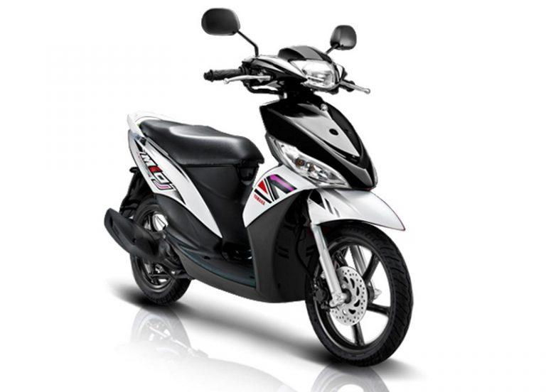 Disukai Konsumennya, Yamaha Mio dan V-Ixion Sukses Raih IBBA 2015