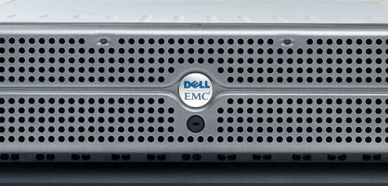 Dell Dikabarkan akan Akusisi Spesialis Enterprise Data Storage EMC