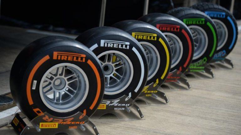 Pirelli Tetap Menjadi Ban Formula 1 Hingga 2019