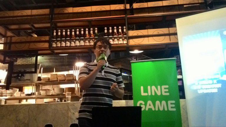 Di Pasar Global, Jumlah Unduhan LINE Game Capai 546 Juta