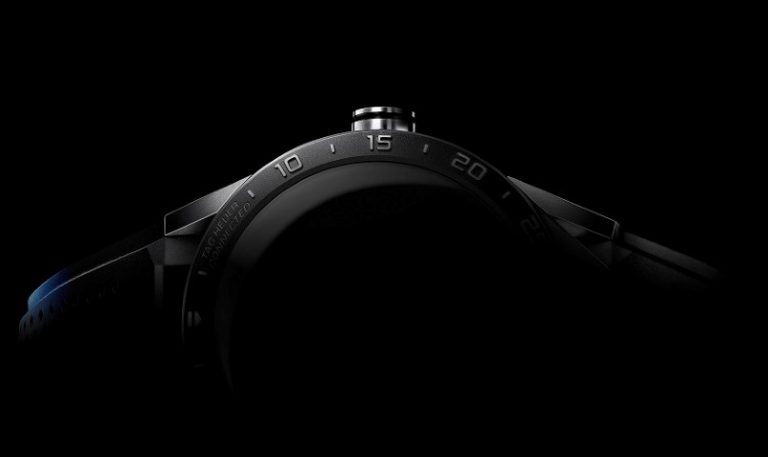 9 November 2015, Tag Heuer Akan Perkenalkan Smartwatch Android Pertama Mereka