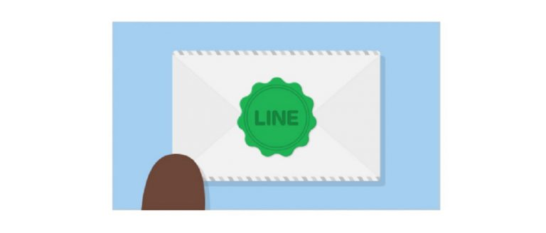 LINE Perkuat Keamanan Aplikasi Kirim Pesan dengan Letter Sealing