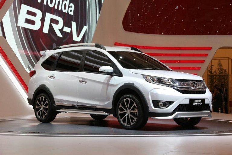 Hadir di POMA 2015, Honda Dulang Sukses Penjualan Tertinggi