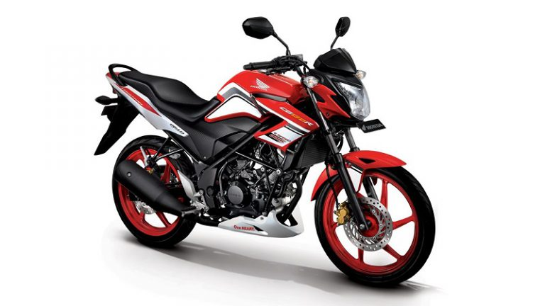 Ngacir di Indonesia, Honda Dominasi Pasar Roda Dua Sebesar 70,5%
