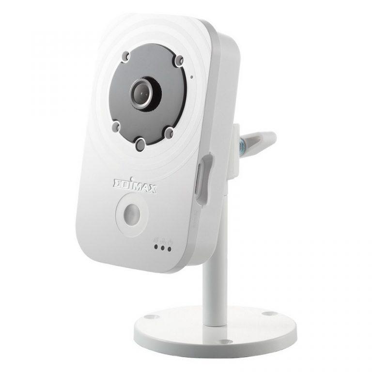 Edimax Rilis Dua IP Camera untuk Pengguna Rumahan atau Usaha Kecil