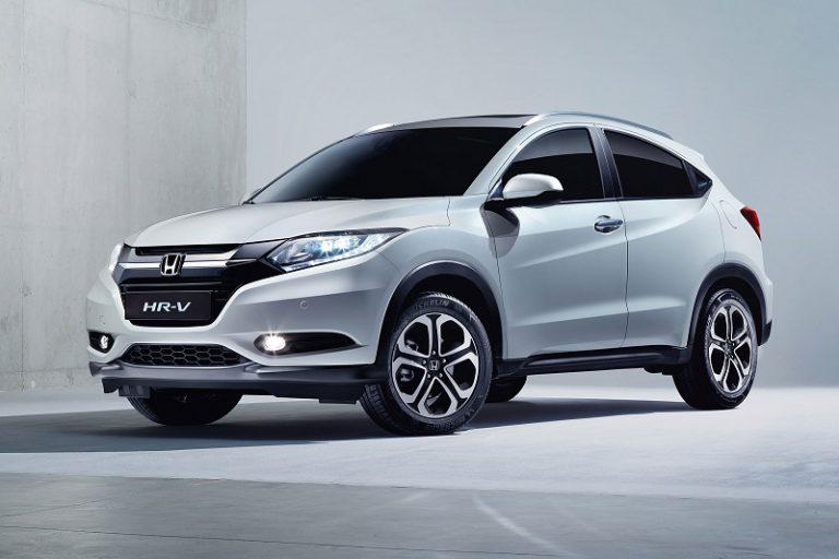 Perekonomian Indonesia Membaik, Angka Penjualan Mobil Honda Meningkat