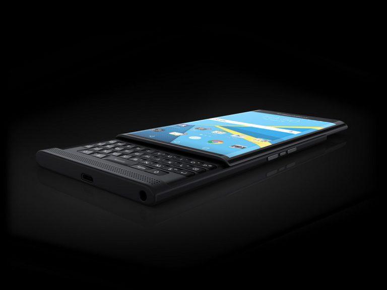 Amunisi Terakhir, BlackBerry Priv Dibanderol Rp 8,5 Juta?