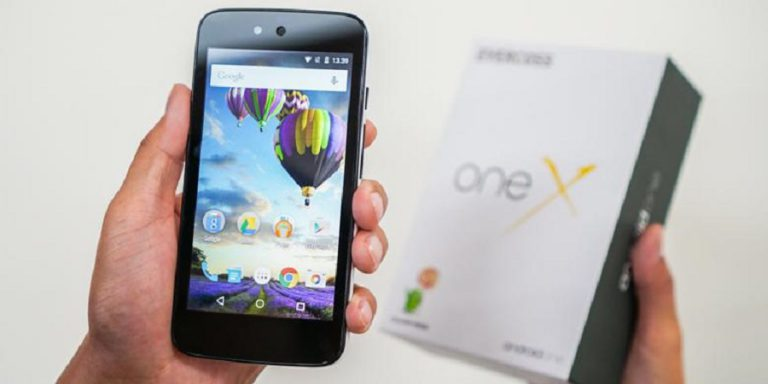 Android One Racikan Evercoss Sudah Bisa Cicipi Marshmallow