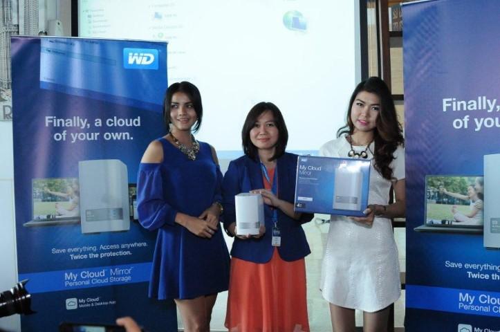 WD Perkenalkan My Cloud OS 3.0 yang Semakin Mudah Digunakan