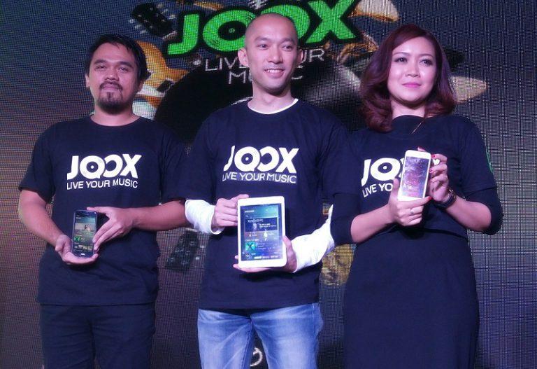 Setelah Sukses di Hong Kong dan Malaysia, JOOX Resmi Hadir di Indonesia