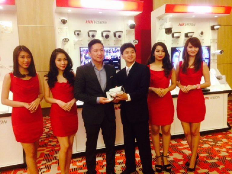 Hikvision Hadirkan Sistem Perangkat Keamanan Terintegrasi untuk Pasar Indonesia
