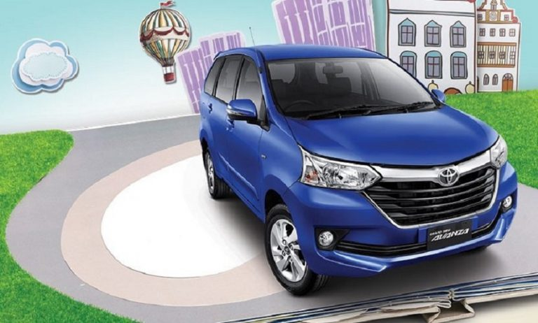 Wow! Toyota Grand New Avanza Sudah Hadir di Afrika Selatan