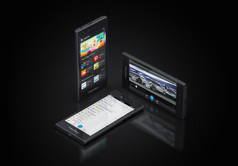 Dua Smartphone BlackBerry dengan Sokongan OS BlackBerry 10.3.2 Hadir di Indonesia