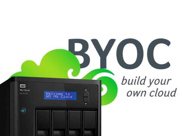 My Cloud NAS dari WD Kini Bagian dari Ekosistem BYOC Acer