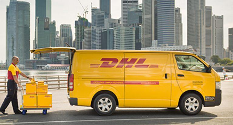 DHL: Model Bisnis Industri Otomotif Kini Sudah Semakin Menggunakan Peran Teknologi