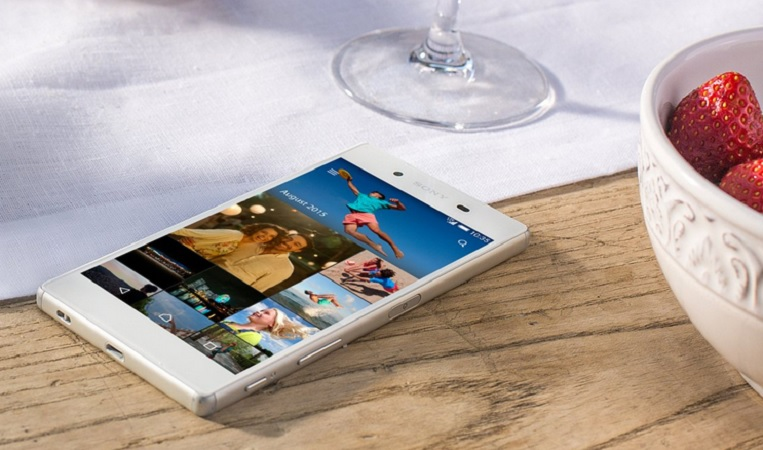 Besok! Sony Mulai Jual Xperia Z5 dan Z5 Compact via Dinomarket.com