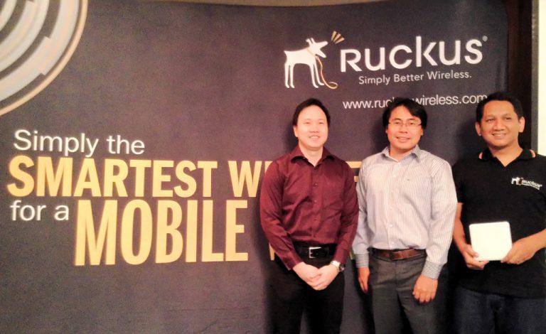 Usung Arsitektur Wi-Fi Controller-less, AP Ruckus Unleashed Cocok untuk Infrastruktur UKM