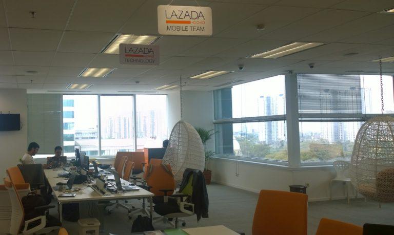 Selain Gelar Online Revolution, Ini Kiat Lazada Rangkul Penjual di Marketplace Mereka