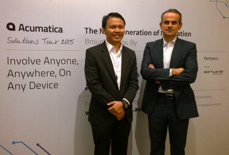 Acumatica Hadirkan Solusi Lengkap ERP bagi UKM di Era Cloud dan Mobile