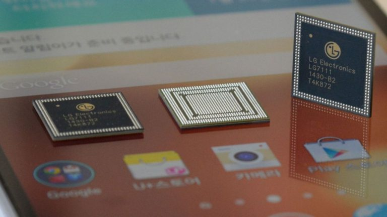 Intel dan LG Diduga Jalin Kerjasama Kembangkan Chipset Smartphone