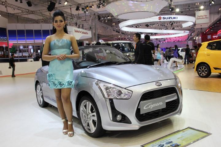 Jakarta Auto Show Tidak Hanya Sekadar Pameran Otomotif