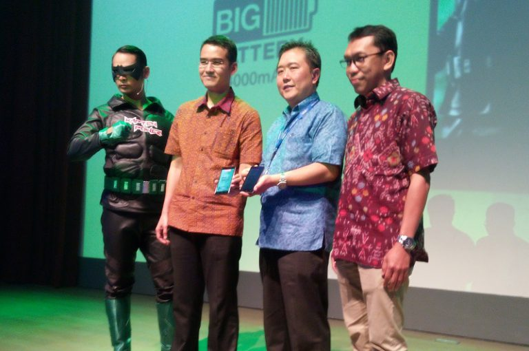 Inilah Alasan Lenovo Gandeng Blibli.com Jual VIBE P1m di Indonesia