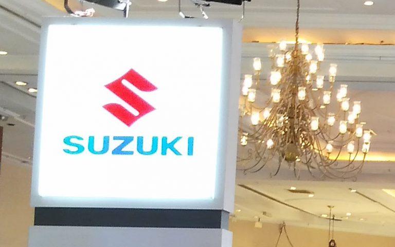Suzuki Turut Ramaikan Jakarta Auto Show 2015