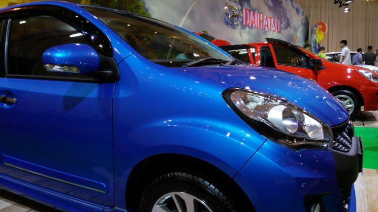Daihatsu Tawarkan Potongan Khusus di Jakarta Auto Show 2015