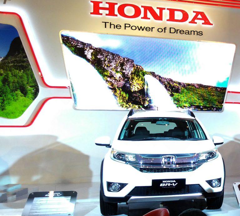Melalui Program YES, Honda Tawarkan Kemudahan untuk Calon Konsumen