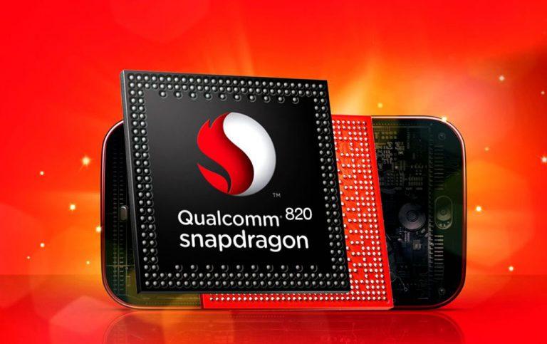 Microsoft akan Gunakan Chip Snapdragon 820 pada Flagship Lumia Tahun Depan