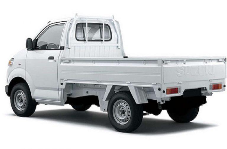 Gelar Paket Hemat Mobil Niaga, Cara Suzuki Manjakan Pemilik Pick Up