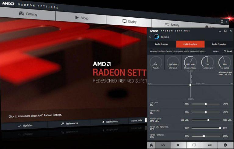 Optimalkan Driver Radeon, AMD Adopsi QT Framework dan Tinggalkan .NET Framework