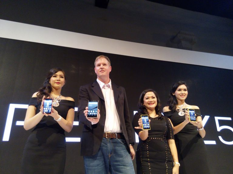 Resmi Hadir di Indonesia, Inilah Harga Xperia Z5 Series