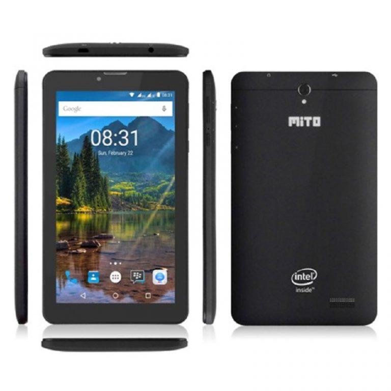 MITO Pasarkan Tablet dengan Dukungan Prosesor Racikan Intel