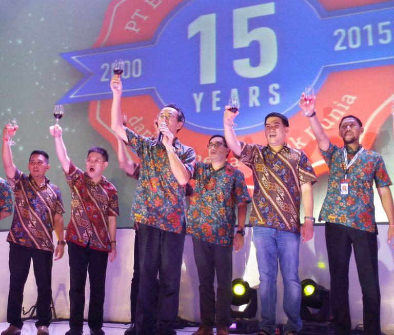 Epson Indonesia Tetap Optimis di Tengah Ekonomi yang Sedang Lesu