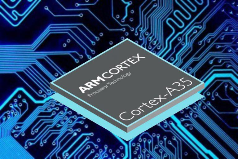 Cortex-A35: Prosesor 64 bit Andalan ARM untuk Wearable, IoT, dan Smartphone Hemat Daya