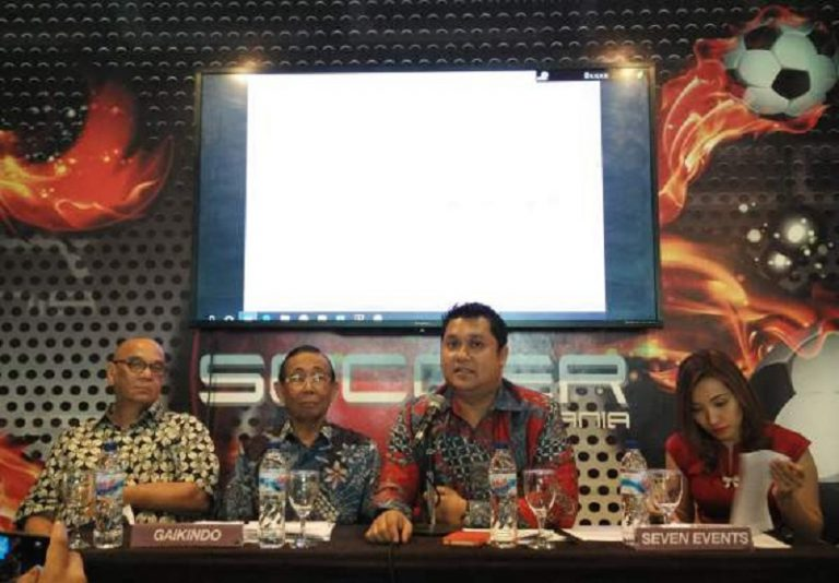 GIIAS Makassar Auto Show 2015 Digelar Jelang Akhir November