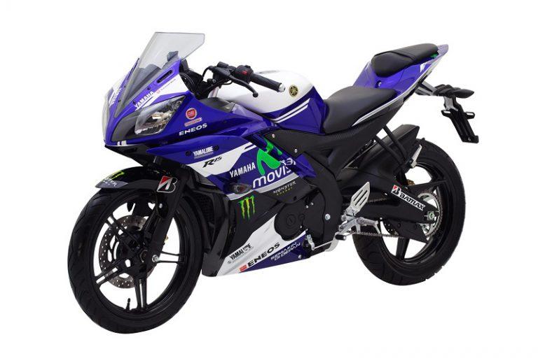 10 Bulan Terakhir Yamaha Masih Unggul untuk Penjualan Motor Sport
