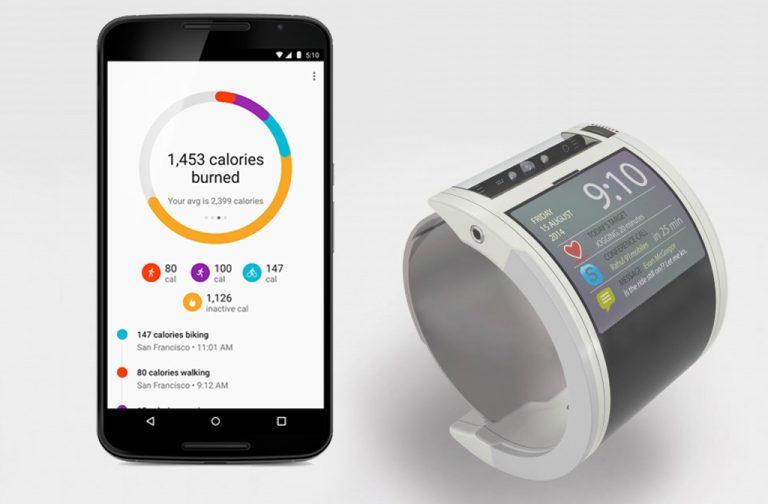 Tahun Depan, Google Siapkan Smartband Terjangkau Nexus Band